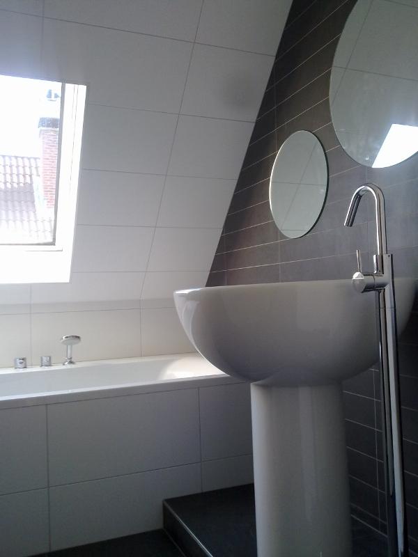 Badkamer en toilet renoveren   Koppejan Allround - Zeeland